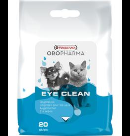 Versele - Laga: Oropharma Eye Clean Doekjes