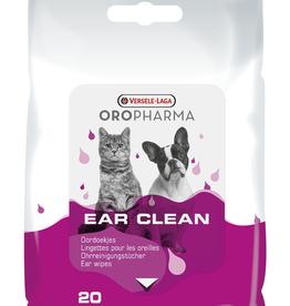 Versele - Laga: Oropharma Ear Clean Doekjes