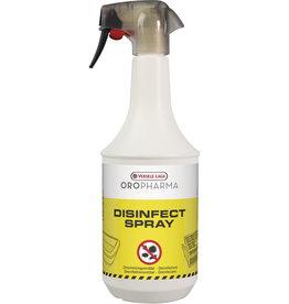 Versele - Laga: Oropharma Desinfecterende Spray