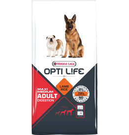 Versele - Laga: Opti Life Opti Life Adult Digestion Medium & Maxi