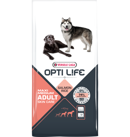 Versele - Laga: Opti Life Opti Life Adult Skin Care Medium & Maxi