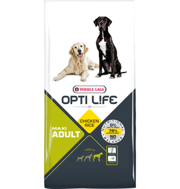 Versele - Laga: Opti Life Opti Life Adult Maxi Chicken Rice