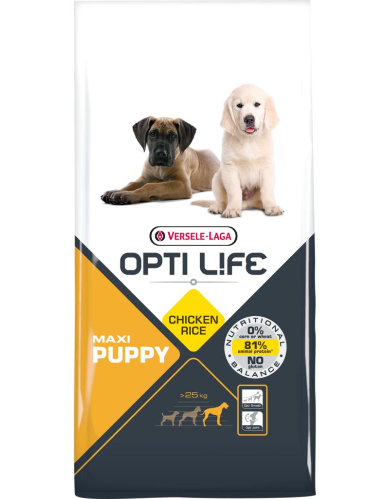 Versele - Laga: Opti Life Opti Life Puppy Maxi