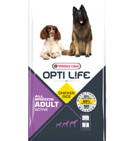 Versele - Laga: Opti Life Opti Life Adult Active All Breeds