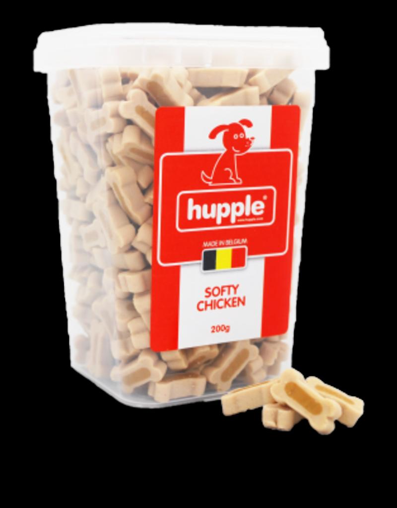 Hupple Hupple Softy Chicken hondensnoepjes