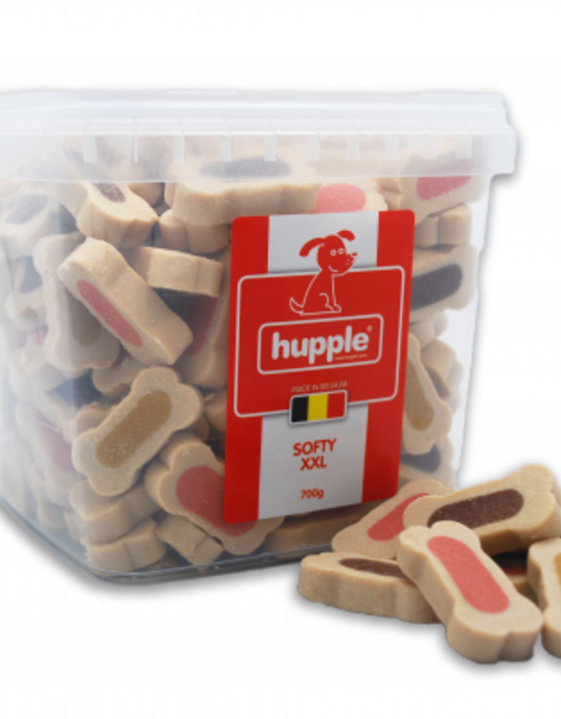 Hupple Hupple Softy XXL hondensnoepjes