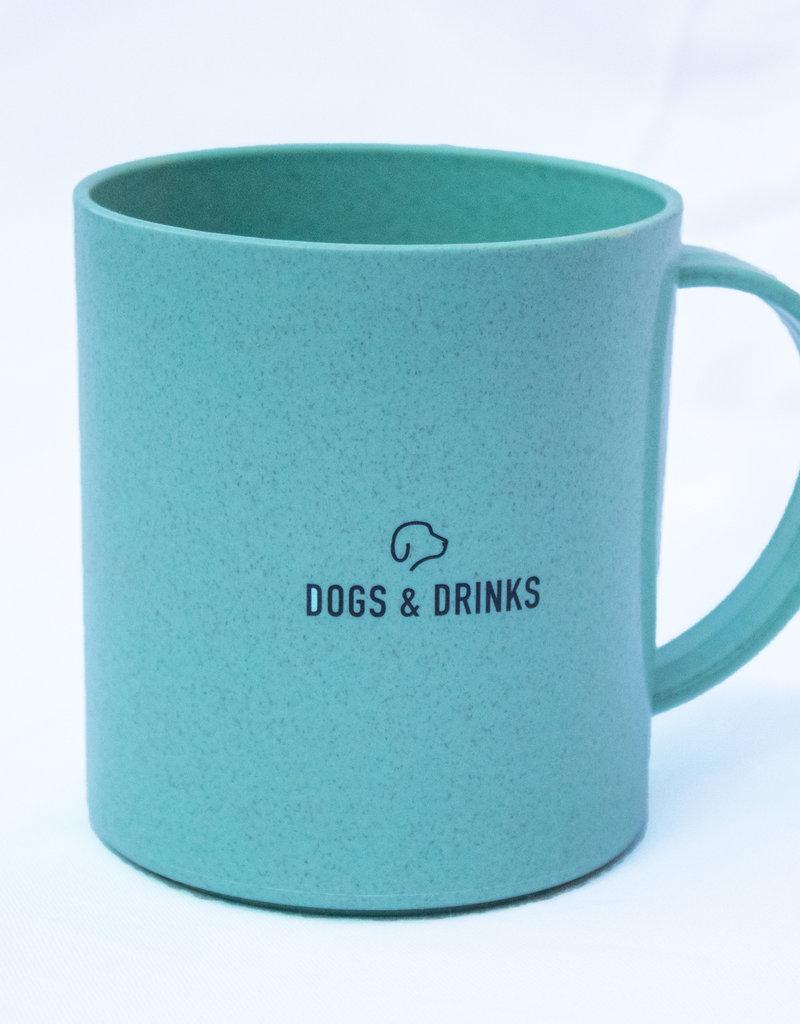 Dogs & Drinks Koffietas Dogs & Drinks