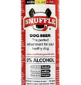 Snuffle Snuffle Dog Beer Rund