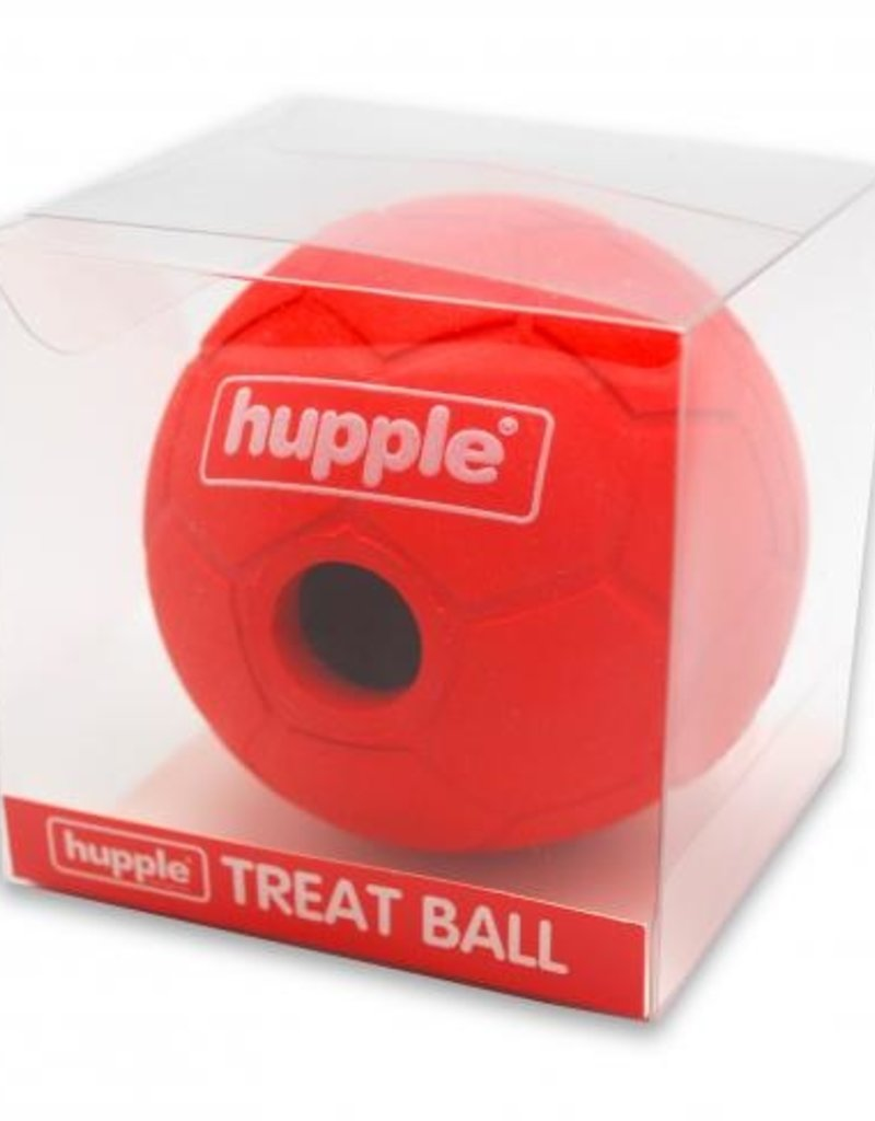 Hupple Treat Ball op snoepjes in te verstoppen