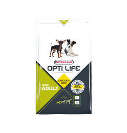 Versele - Laga: Opti Life Opti Life Adult Mini Chicken Rice