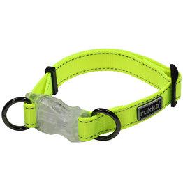 RukkaPets Neon Fluo Halsband