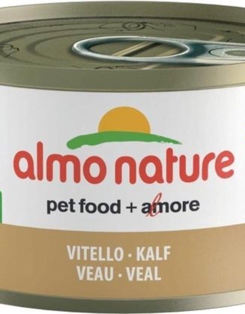 Almo Natvoer Almo Nature HFC Natural - Blik - 95g