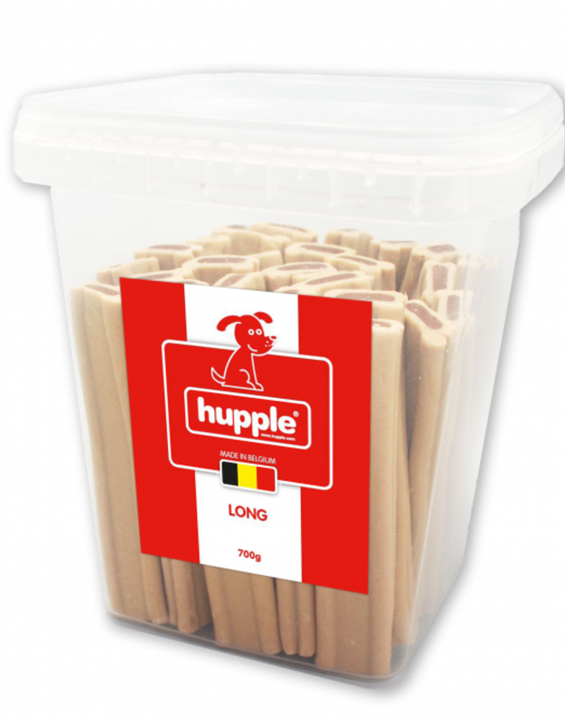 Hupple Long kauwsnoepje