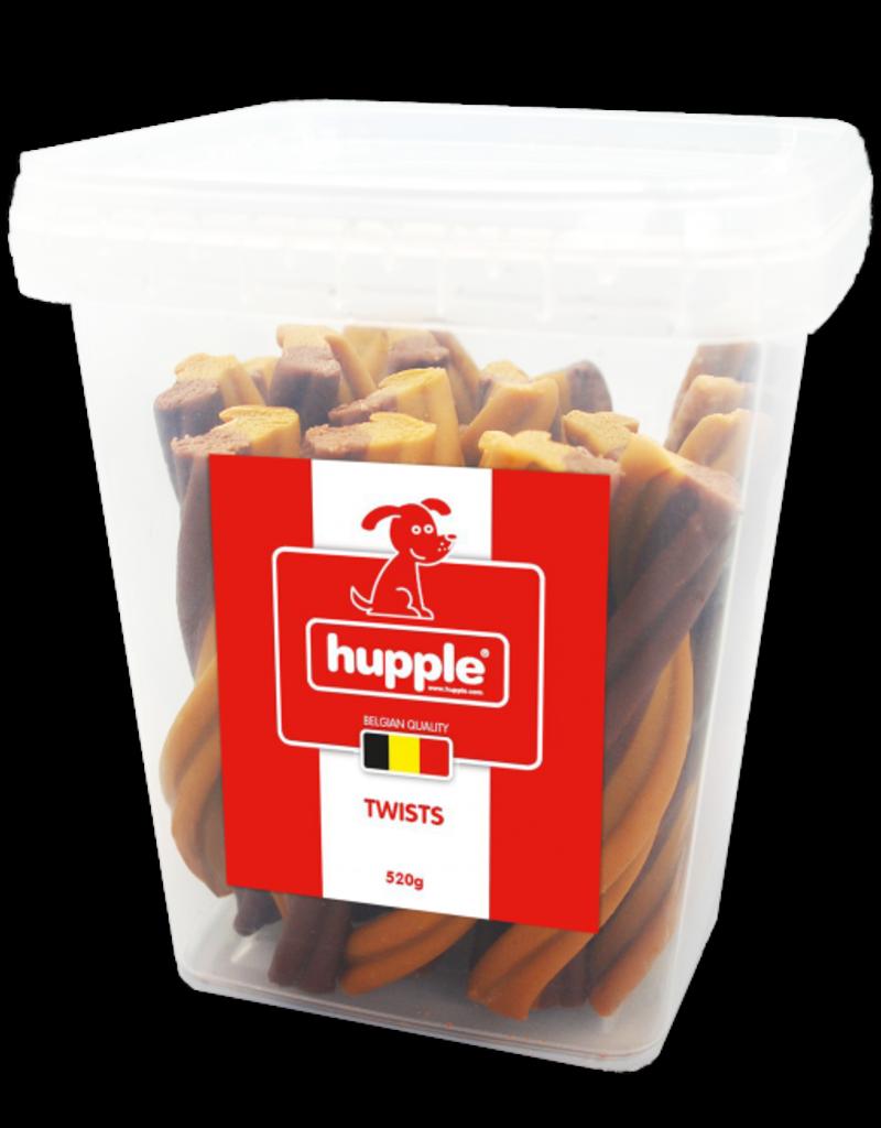 Hupple Twist kauwsnoepje
