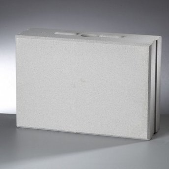 Kalkzandsteen vellingblok 43,7x10x29,8cm