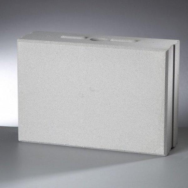 Kalkzandsteen vellingblok 43,7x10x29,8cm (€3,86)
