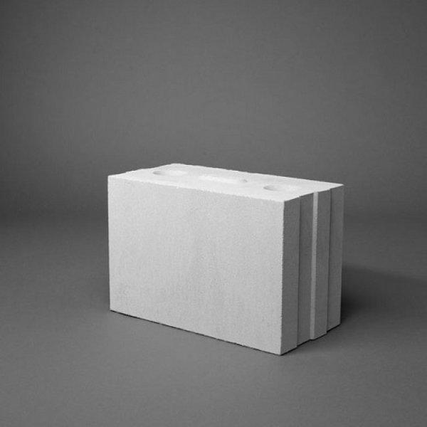 Kalkzandsteen lijmblok 29,7x15x19,8cm (€1,93)
