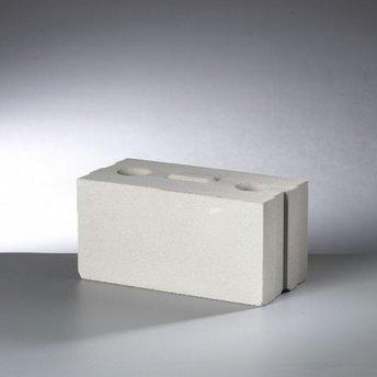 Kalkzandsteen lijmblok 29,7x15x14,8cm