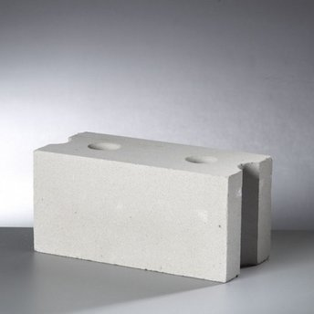 Kalkzandsteen metselblok 32,7x15x15,7cm