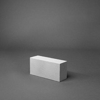 Kalkzandsteen metselsteen Amstelformaat 21,4x10,2x7,2cm