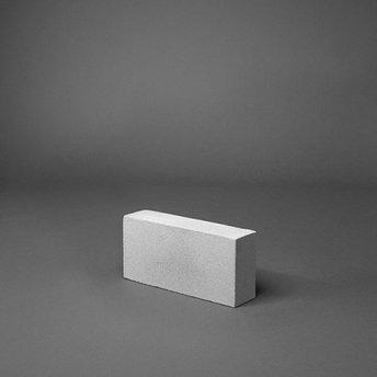 Kalkzandsteen metselsteen Waalformaat 21,4x10,2x5,5cm
