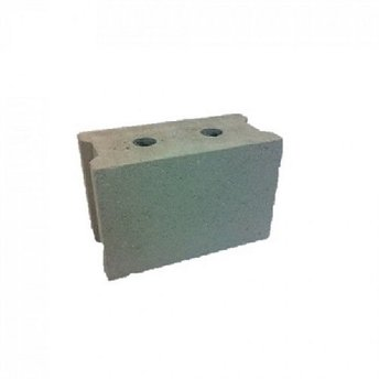 BIA Beton Betonblokken 30x15x20cm