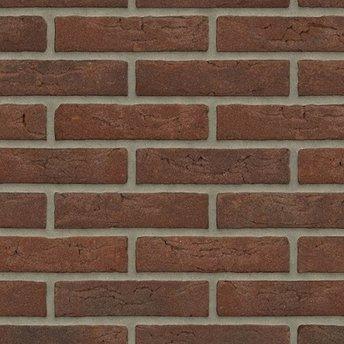 Rijswaard Waalformaat handvorm Paars Rustiek metselstenen (€0,39)