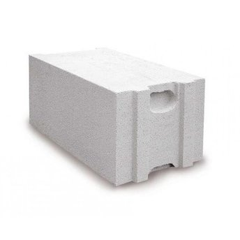 Lemga Cellenbetonblokken 50x15x25cm
