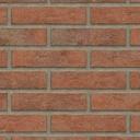 Rijswaard Waalformaat handvorm Roodpaars metselstenen (€0,39)