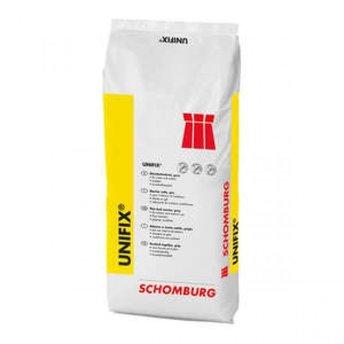 UNIBLOCK Uni-Fix Keramische lijmmortel 25kg per zak