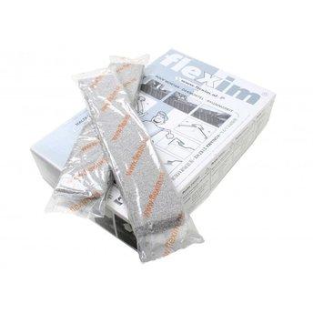 Flexim grijs grootverpakking (10 stuks)