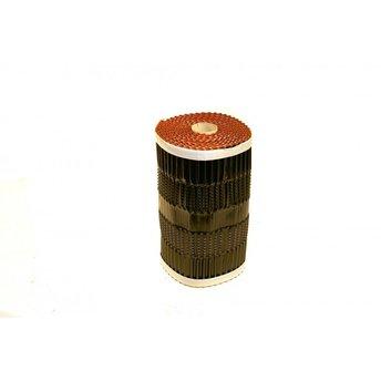 Wienerberger Koramic Aluroll rood 330 mm