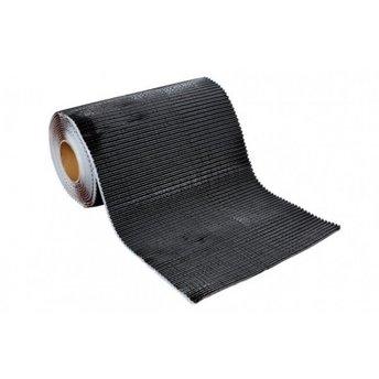 Koraflex loodvervanger zwart (320 mm)