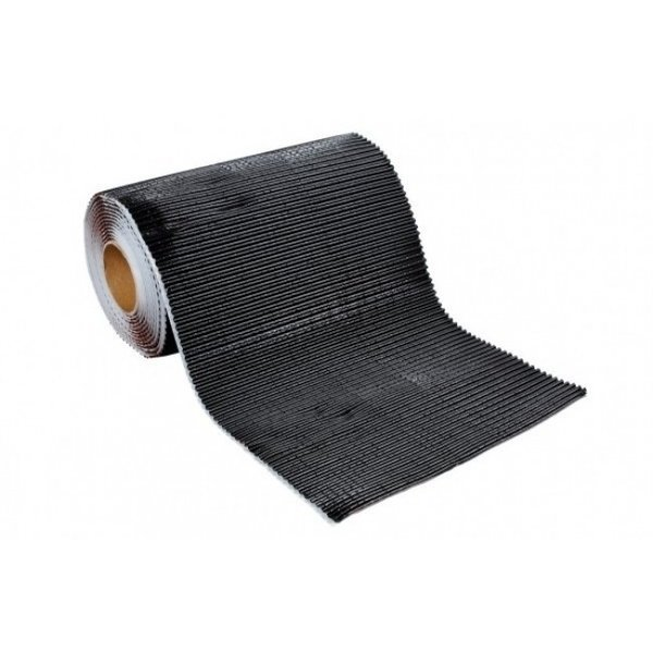 Wienerberger Koramic Koraflex loodvervanger zwart (320 mm)