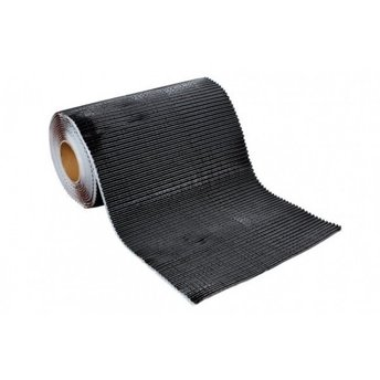 Wienerberger Koramic Koraflex loodvervanger zwart (450 mm)
