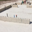 BIA Beton Betonblokken 29x14x19cm (2e keus)