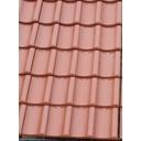 Koramic VHV vario dakpan Rood Satinet 371 x 261 mm