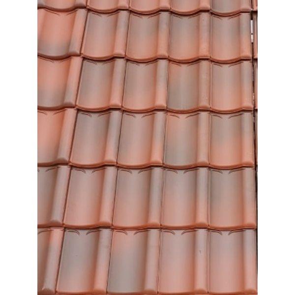 Koramic VHV vario dakpan Herfstkleur Satinet 371 x 261 mm