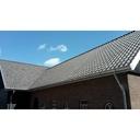 Koramic Oude Holle dakpan Blauw Gesmoord 348 x 246 mm