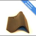 Wienerberger Koramic Koramic Oude Holle dakpan Blauw Gesmoord 348 x 246 mm