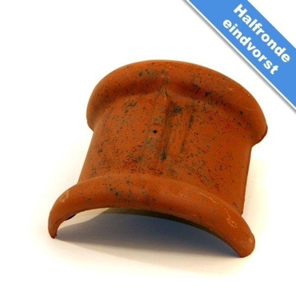 Koramic Oude Holle dakpan Rood Vieilli 348 x 246 mm