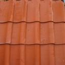 Nelskamp Oude Holle dakpan Rood engobe