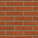 Waalformaat handvorm Oranje metselstenen (€0,43)