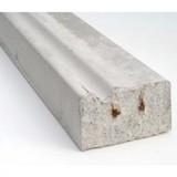 Beton latei (schoonwerk met waterhol)