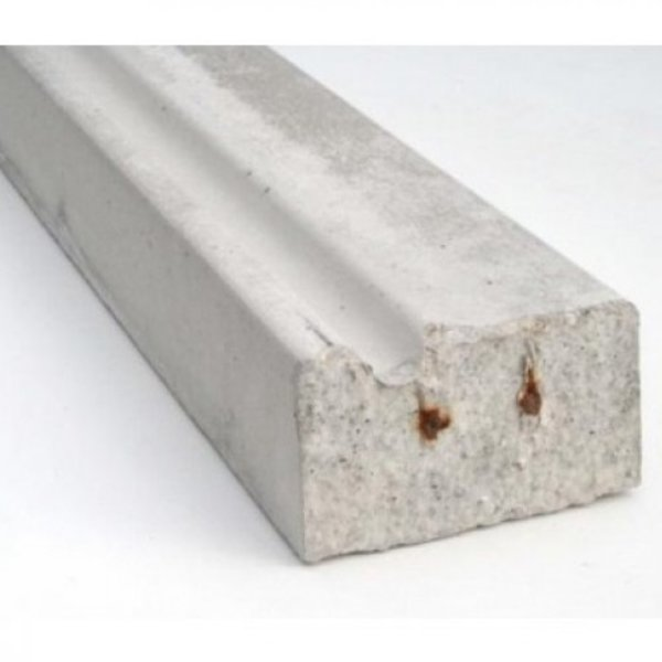 Hercules Beton Beton latei (schoonwerk met waterhol)