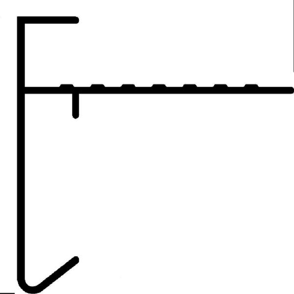 Daktrim Blank 2,5m