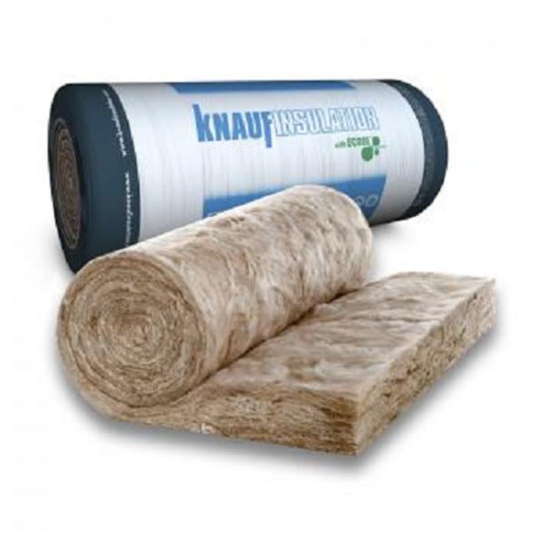 Knauf  Naturoll 037 glaswol isolatie
