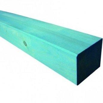 Cerah metselprofiel 5-laags 66x76x2950mm