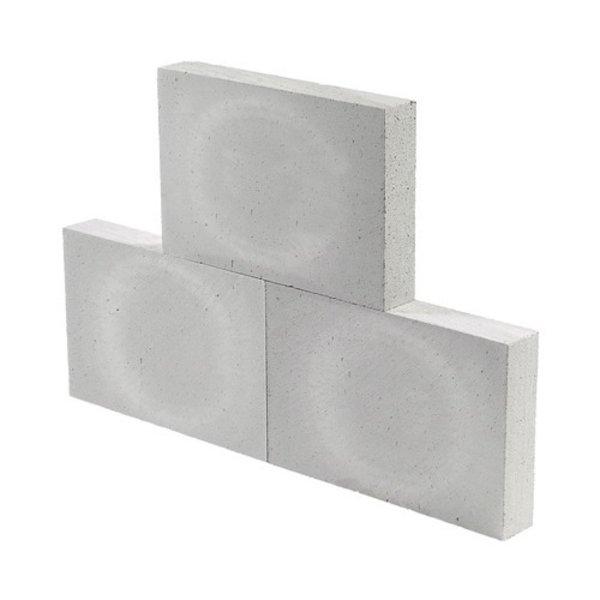 Cellenbetonblokken 60x10x40cm