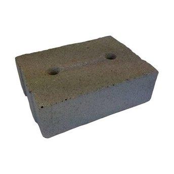 BIA Lijmbetonblokken 29,7x21,4x9,8cm